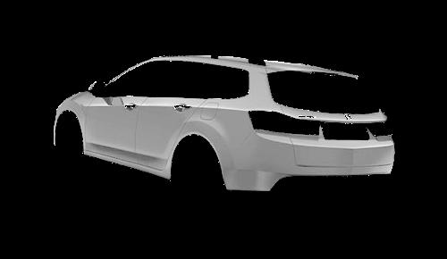 Цвета кузова Accord Tourer